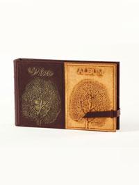 Альбомы для фотографий 31x33.5 см Art. No 022-07-03