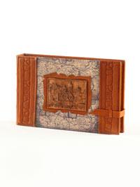 Альбомы для фотографий 31x33.5 см Art. No 022-08-03