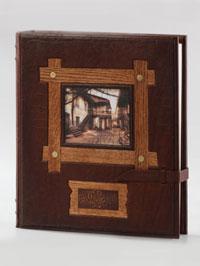 Альбомы для фотографий 31x33.5 см Art. No 020-08-01
