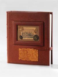 Альбомы для фотографий 31x33.5 см Art. No 020-08-10