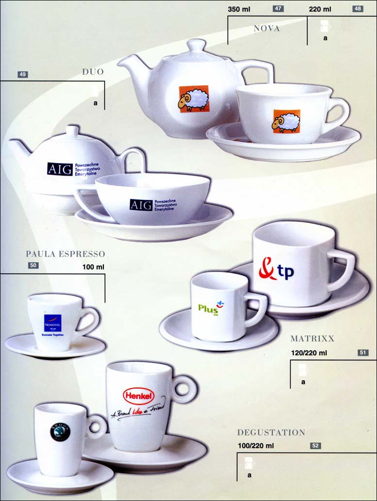 Cups 6